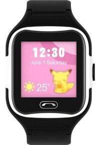Smartwatch Pacific ZY644A Czarny. Rodzaj zegarka: smartwatch. Kolor: czarny