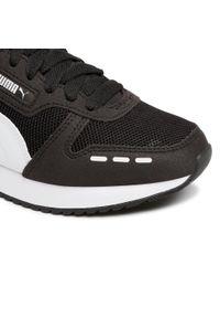 Czarne buty sportowe Puma #7