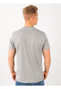 Edwin T-Shirt Japanese Sun Ts I025020 TF10J94 DF67 Szary Regular Fit. Kolor: szary