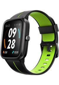 ULEFONE - Smartwatch UleFone Watch GPS Zielony (UF-WG/GN ). Rodzaj zegarka: smartwatch. Kolor: zielony