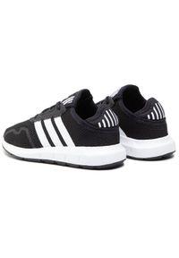 Adidas - adidas Buty Swift Run X C FY2166 Czarny. Kolor: czarny. Sport: bieganie
