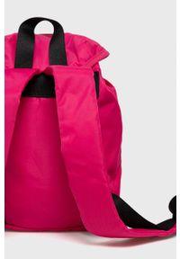 Champion - Plecak. Kolor: różowy