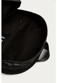 Czarny plecak ANSWEAR gładki