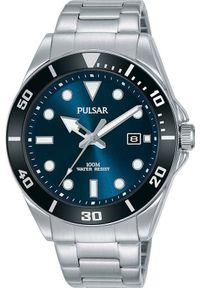 Zegarek Pulsar Zegarek Pulsar męski diver PG8289X1 uniwersalny