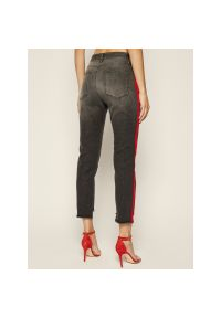 Szare jeansy TwinSet