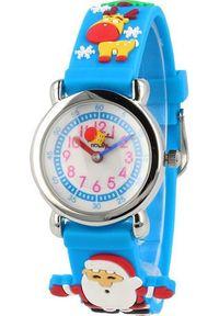 Knock Nocky Zegarek dziecięcy Knock Nocky CB334900S Color Boom uniwersalny