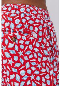 Mc2 Saint Barth - MC2 Saint Barth - Szorty kąpielowe. Materiał: włókno, tworzywo sztuczne, tkanina