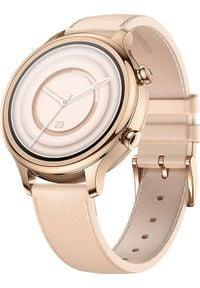 Smartwatch MOBVOI TicWatch C2+ Różowy ( C2 plus rose gold). Rodzaj zegarka: smartwatch. Kolor: różowy