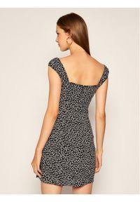 Sukienka letnia Calvin Klein Jeans w kolorowe wzory