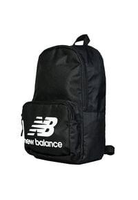 New Balance - NEW BALANCE > NTBCBPK8BK. Materiał: materiał, poliester. Styl: casual