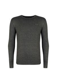 Sweter Antony Morato z aplikacjami