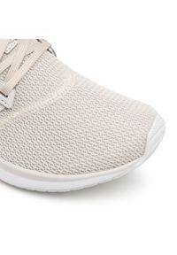 Beżowe buty do fitnessu New Balance
