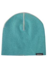 Niebieska czapka Merrell