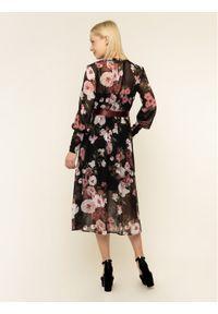 iBlues Sukienka codzienna 72263696200 Kolorowy Regular Fit. Okazja: na co dzień. Wzór: kolorowy. Typ sukienki: proste. Styl: casual #5