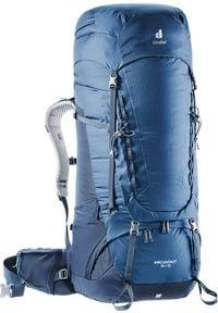 Plecak turystyczny Deuter Aircontact 75 l + 10 l