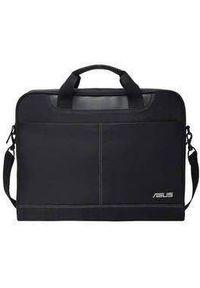 ASUS - Torba Asus Torba na laptopa 16 cali Nereus Czarny 90-XB4000BA00010. Kolor: czarny
