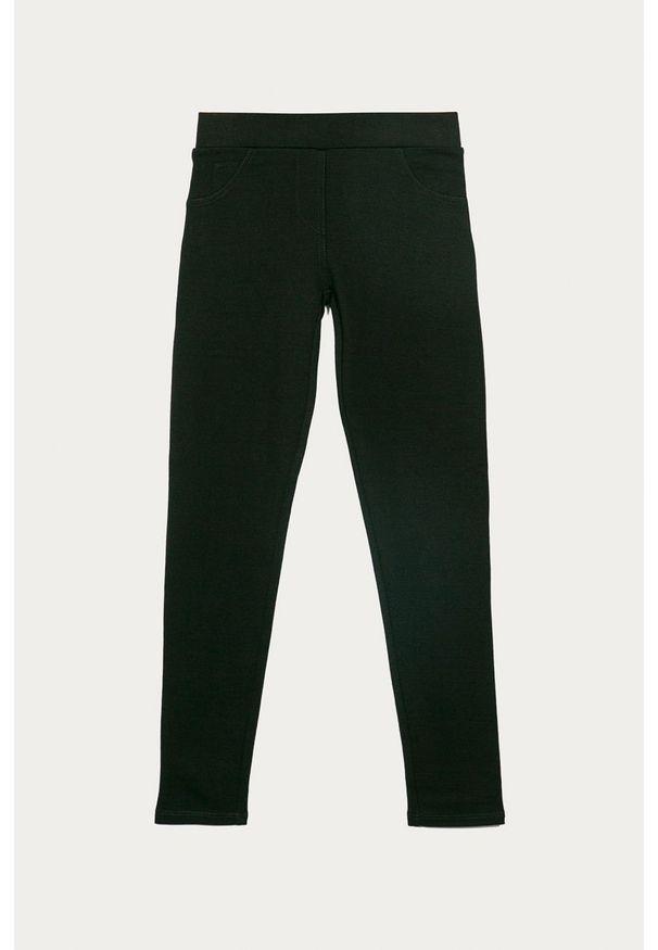Czarne legginsy Guess Jeans