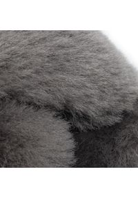 Szare kapcie EMU Australia na co dzień, casualowe
