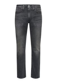 Levi's® Jeansy 502™ 29507-0995 Szary Taper Fit. Kolor: szary