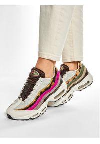 Buty sportowe Nike w kolorowe wzory, Nike Air Max