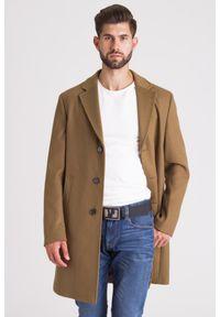 Brązowy płaszcz Joop! Collection