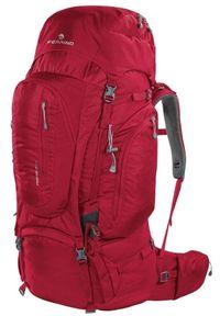 Czerwony plecak Ferrino