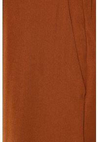 Spodnie materiałowe Vero Moda na co dzień, casualowe