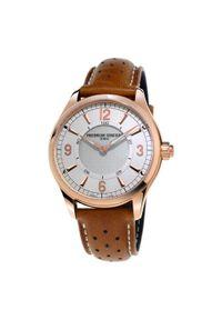 FREDERIQUE CONSTANT PROMOCJA ZEGAREK HOROLOGICAL SMARTWATCH FC-282AS5B4. Rodzaj zegarka: smartwatch. Styl: klasyczny, elegancki