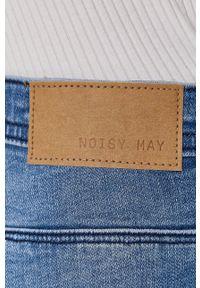 Noisy may - Noisy May - Jeansy Kimmy. Kolor: niebieski