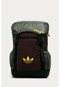 Fioletowy plecak adidas Originals