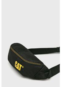 CATerpillar - Caterpillar - Nerka. Kolor: czarny