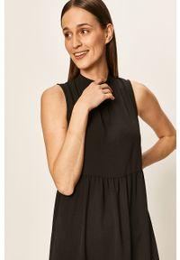 Czarna sukienka Haily's casualowa, oversize