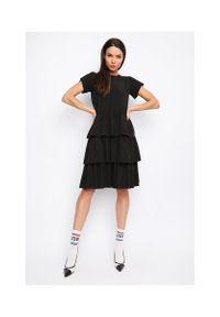 """Sugarbird Sukienka """"Prewitt"""". Okazja: na co dzień. Materiał: tkanina. Typ sukienki: proste. Styl: casual"""