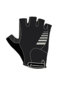 Rękawiczki rowerowe Nakamura Gruppo. Materiał: elastan, poliester, materiał. Sport: kolarstwo