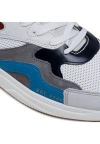 GANT - Gant Sneakersy Villagate 22631682 Biały. Kolor: biały