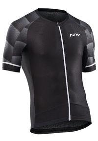 NORTHWAVE - Northwave koszulka rowerowa męska STORM AIR BLK