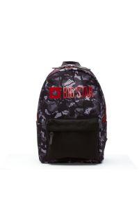 Big Star Accessories - Plecak BIG STAR GG574127 Czarny. Kolor: czarny