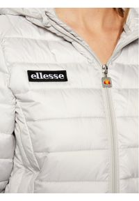 Ellesse Kurtka puchowa Lompard SGG02683 Szary Regular Fit. Kolor: szary. Materiał: puch