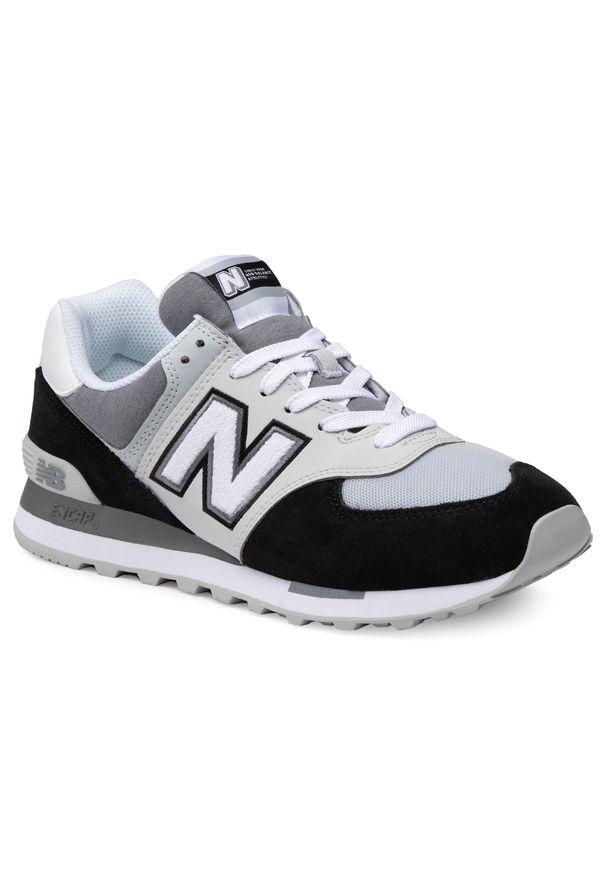 Buty sportowe New Balance na co dzień, z cholewką