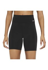 Spodenki sportowe Nike rowerowe, Dri-Fit (Nike)