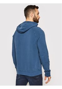 Blauer Bluza 21SBLUF08408 006011 Niebieski Regular Fit. Kolor: niebieski