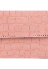 DeeZee Torebka RX5073 Różowy. Kolor: różowy
