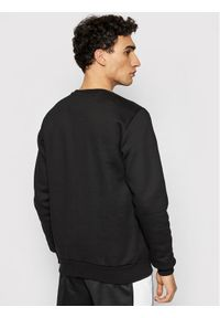 Prosto. - PROSTO. Bluza KLASYK Fense 1031 Czarny Regular Fit. Kolor: czarny