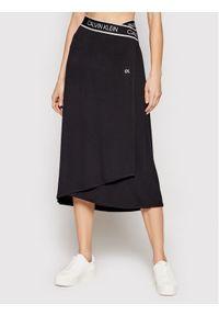 Czarna spódnica Calvin Klein Performance
