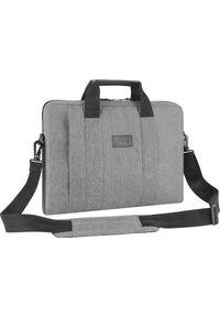 TARGUS - Torba Targus City Smart Laptop Slipcase Szary TSS59404EU-50. Kolor: szary
