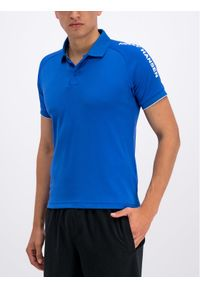 Niebieska koszulka polo Helly Hansen polo