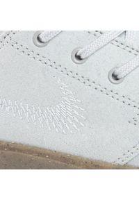 Szare sneakersy Nike na co dzień, Nike Zoom