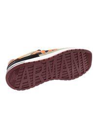 Sneakersy Armani Exchange