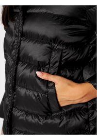 Czarna kurtka zimowa Weekend Max Mara