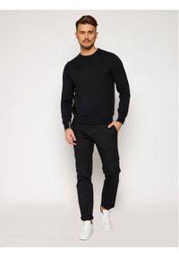 Musto Sweter Portofino 82052 Czarny Regular Fit. Kolor: czarny #4